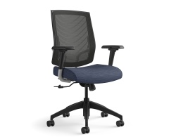 Sit on it Seating Focus Chair