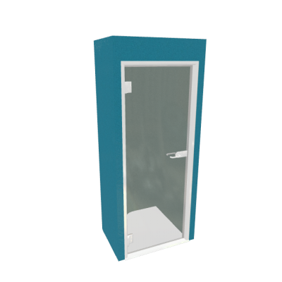 Oasis Soft Phone Booth
