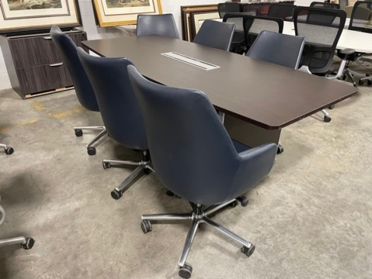 navy-leather-conference-chairs
