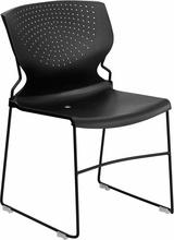 Hercules Series 661lb Capacity Ergonomic Stack Chair