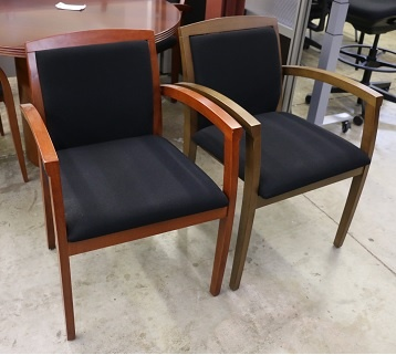 Amber Series Guest Chairs