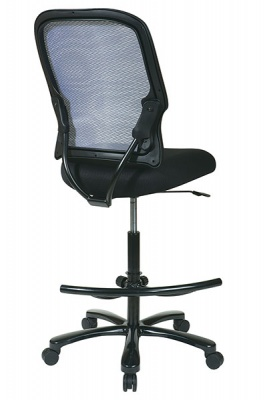 Office Star Space Seating Big & Tall Drafting Chair 15-37A720D