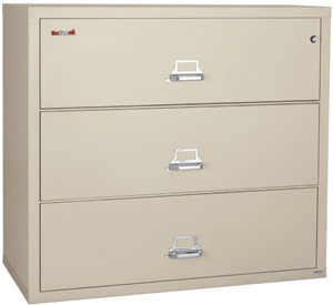 Fireking 3 Drawer 44""