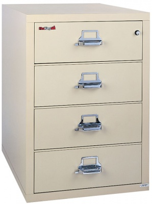 Fireking 4 Drawer 31""