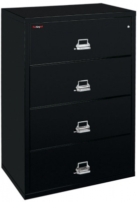 Fireking 4 Drawer 38""