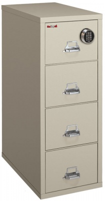 Fireking 4 Drawer Legal