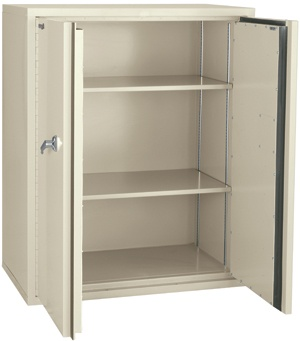 Fireking Storage Cabinet 2 Shelves