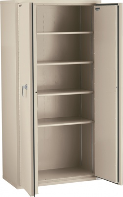 Fireking Storage Cabinet 4 Shelves