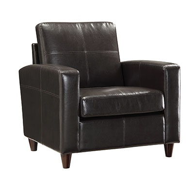 Office Star Furniture Lounge Eco Leather Club Chair SL2811