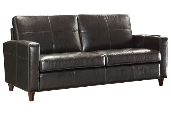 Office Star Furniture Lounge Eco Leather Sofa SL2813