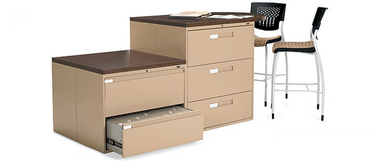 Discount Filing Cabinets Global Total Office Laminate