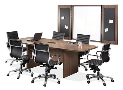Office Source PL Series Conference Table