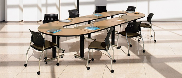 ConnectTable Series Conference Tables