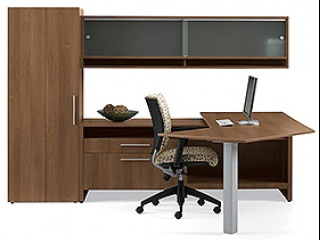 global-total-office-princeton-series-office-desk