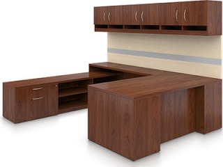 global-total-office-lufton-series-office-desk